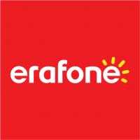 Logo Erafone