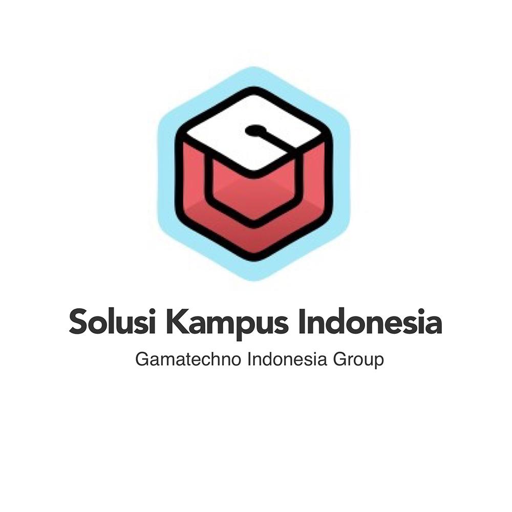 Logo PT. Solusi Kampus Indonesia (eCampuz)